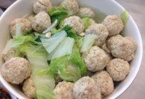 豆腐圆子的做法