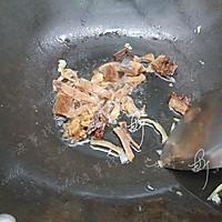 咸鱼茄子煲的做法图解4