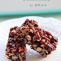 #东菱DL-4706W云教案面包机#食谱花生糖的做菜品创新与v教案核桃ppt图片