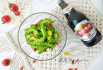 燕京U8啤酒冰苦瓜的做法
