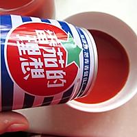 番茄汁双色果冻的做法图解2