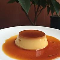 焦糖鸡蛋布丁#长帝烘焙节(刚柔阁)#的做法图解8