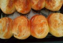 黄油小面包的做法