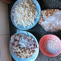 八宝豆酱的做法图解2
