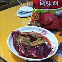 烤牛肉的做法图解2