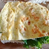 #夏日消暑,非它莫属#早餐三明治的做法图解6