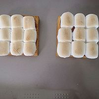 棉花糖吐司挞的做法图解16