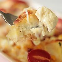 #秋天怎么吃#食材再利用,教你做超好吃的牛奶布丁的做法图解10