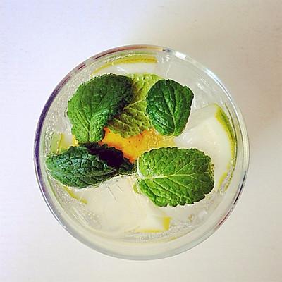 夏日特饮—Mojito(标准版&快手版)