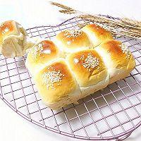 酸奶小餐包(一次发酵法)#柏翠辅食节-烘焙零食#
