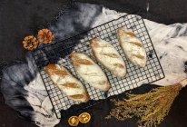 #精品菜谱挑战赛#全麦面包的做法