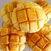 菠萝包酥皮的做法图解9