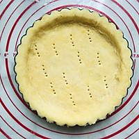 炼乳蓝莓派#美的烤箱菜谱#的做法图解6