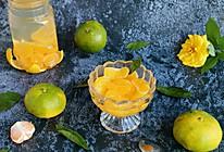 #秋天怎么吃#橘子糖水的做法