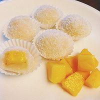 #甜蜜下午茶#芒果糯米糍