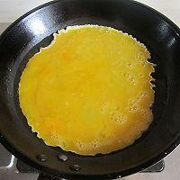 白玉菇鸡蛋豆腐羹的做法图解3
