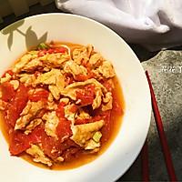 番茄炒蛋的做法图解9