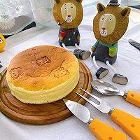 网红轻乳酪蛋糕‼️入口即化  附乳酪制作方法的做法图解6