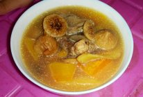 夏季清润木瓜汤的做法