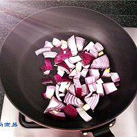 大喜大牛肉粉试用【咖喱牛蹄筋】的做法图解3