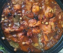 红烧兔肉的做法