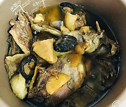 电饭锅版卤鸭肉的做法