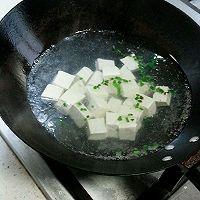 白菜烩豆腐的做法图解2