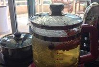 自制养生茶的做法