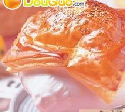 酥皮海鲜浓汤的做法