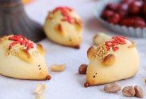小老鼠烧果子的做法