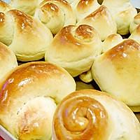 波兰种手撕面包的做法图解10