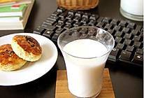 美容小饮品:杏仁米浆的做法
