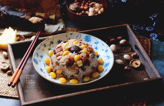 豆果美食的软糯香甜的糯米美味,让你爱不释口!