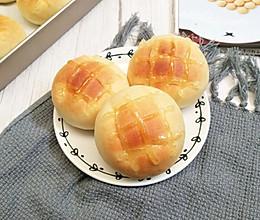 咸香土豆面包#福气年夜菜#的做法