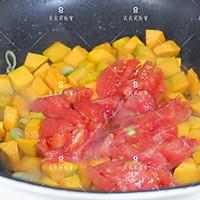番茄南瓜汤的做法图解6