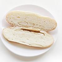 缤纷多彩三明治的做法图解2
