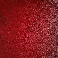 红丝绒缎面毛巾卷的做法图解2