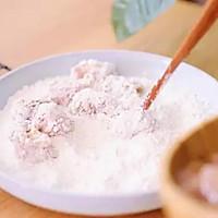 台湾经典小吃盐酥鸡,一口就酥到心里的做法图解4