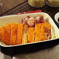 黄金猪排 | 九阳知食的做法图解7