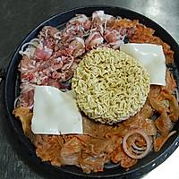 韩式年糕火锅的做法图解3
