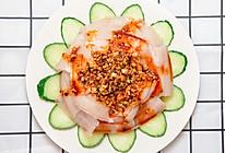 蒜泥白肉,一道百吃不腻的经典凉菜的做法