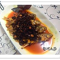 香辣桃花鱼的做法图解8