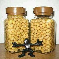 米醋黄豆的做法图解5