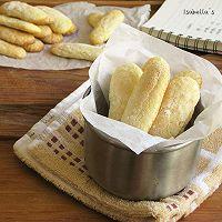 手指饼干––提拉米苏必备的做法图解12