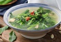 送你一道还魂菜,减肥解腻清肠胃!的做法