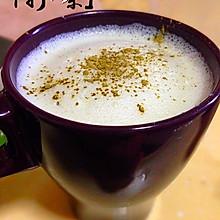 打奶茶 抹茶米提 宇治抹茶 日式奶茶 抹茶拿铁