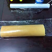 肉松蛋糕卷的做法图解15