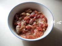 香菇丝炒鸡腿肉的做法图解3