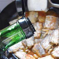 泡椒红烧带鱼 空气炸锅试用#九阳烘焙剧场#的做法图解13