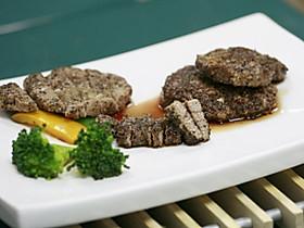 黑胡椒烤牛肉